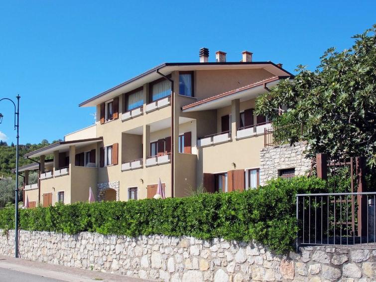 Location vacances Tignale -  Appartement - 6 personnes -  - Photo N° 1