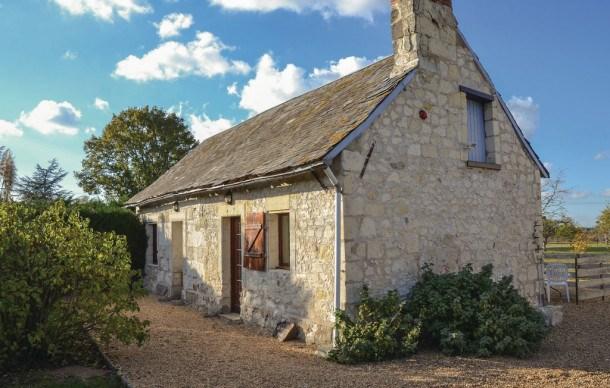 Location vacances Saint-Philbert-du-Peuple -  Maison - 2 personnes - Chaîne Hifi - Photo N° 1