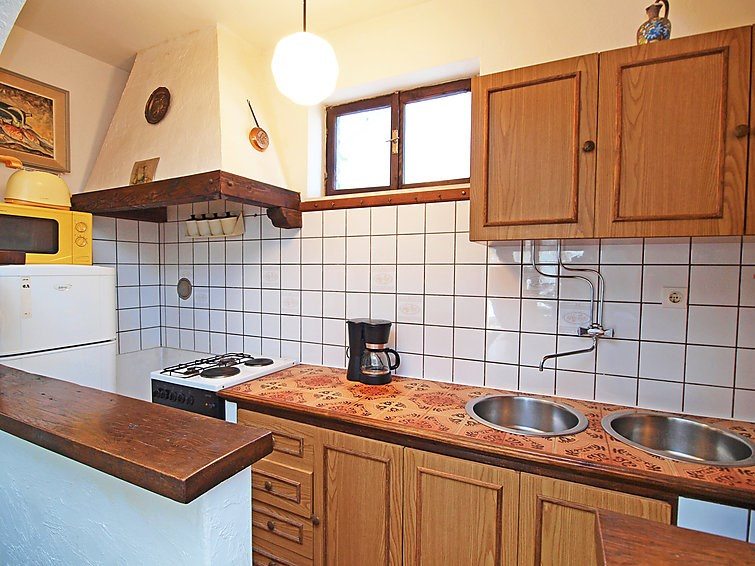 Location vacances Marina -  Appartement - 5 personnes -  - Photo N° 1