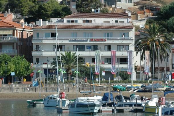 Location vacances Torroella de Montgrí -  Appartement - 6 personnes - Télévision - Photo N° 1
