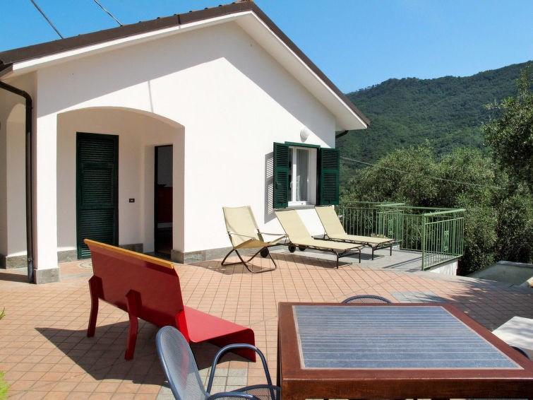 Maison pour 3 personnes à Stellanello