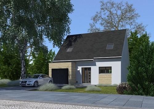 Maison  4 pièces + Terrain 573 m² Avion par HABITAT CONCEPT - AGENCE DE LENS