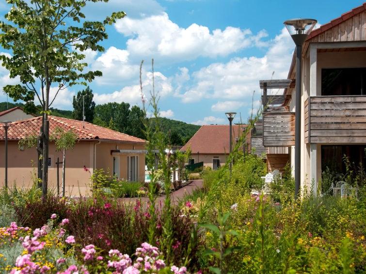 Location vacances Les Eyzies-de-Tayac-Sireuil -  Appartement - 6 personnes -  - Photo N° 1