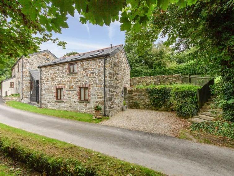 Maison pour 2 personnes à Wadebridge - Padstow