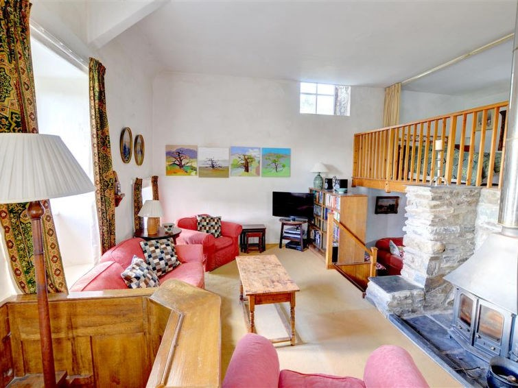 Location vacances Dolgellau -  Maison - 5 personnes -  - Photo N° 1