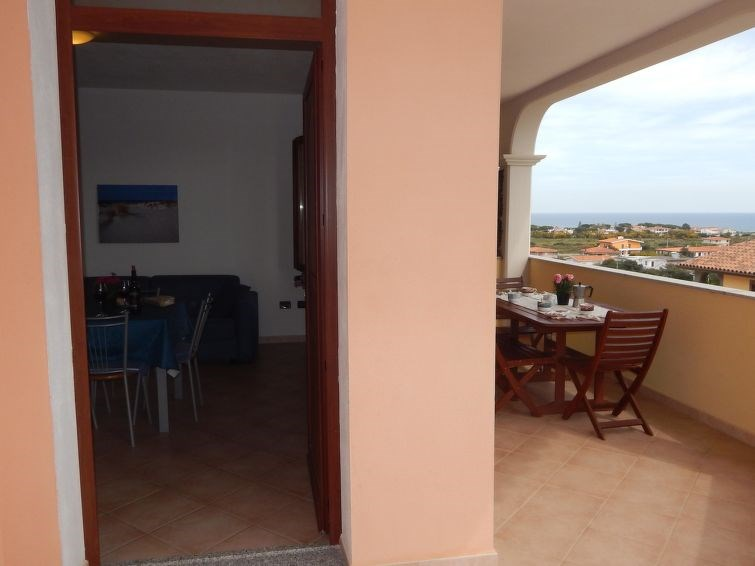 Location vacances Thiniscole/Siniscola -  Appartement - 6 personnes -  - Photo N° 1
