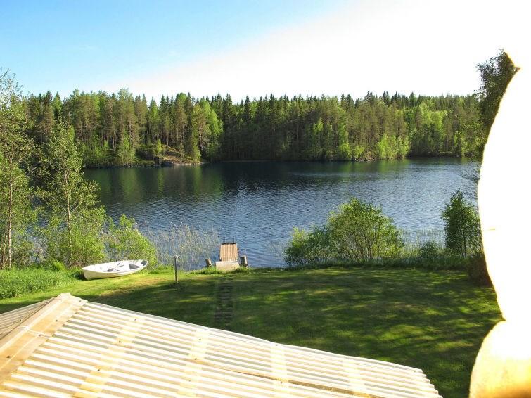 Maison pour 6 à Tuusniemi