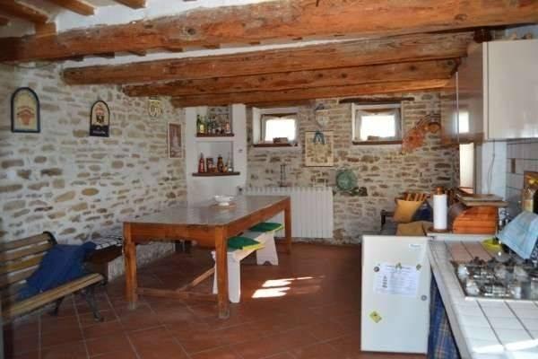 Vente Maison 6 pièces 200m² Ortezzano