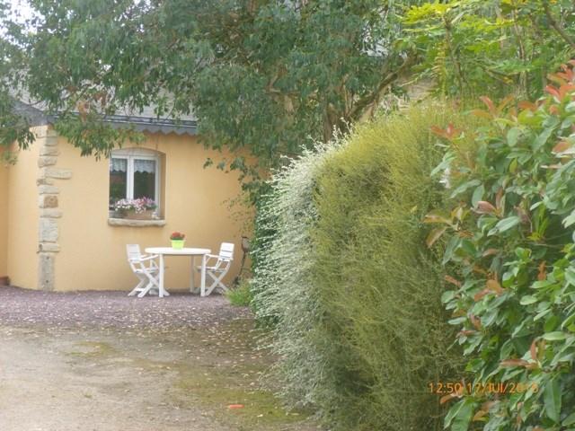Location d'un gite vacances à Ploërmel dans le Morbihan  pour 2 personnes