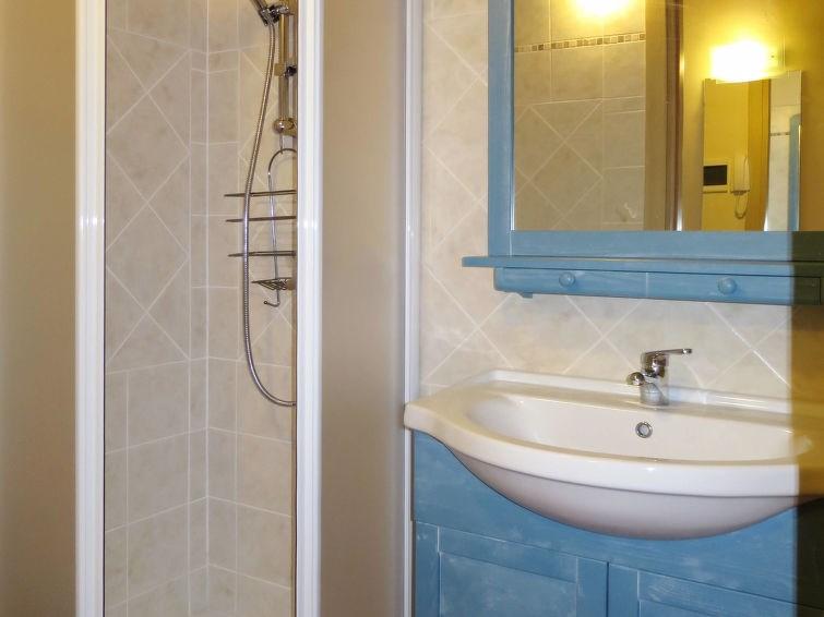 Appartement pour 1 personnes à Montegrino Valtravaglia