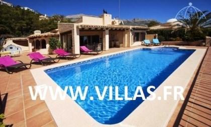 Villa CB BUEN