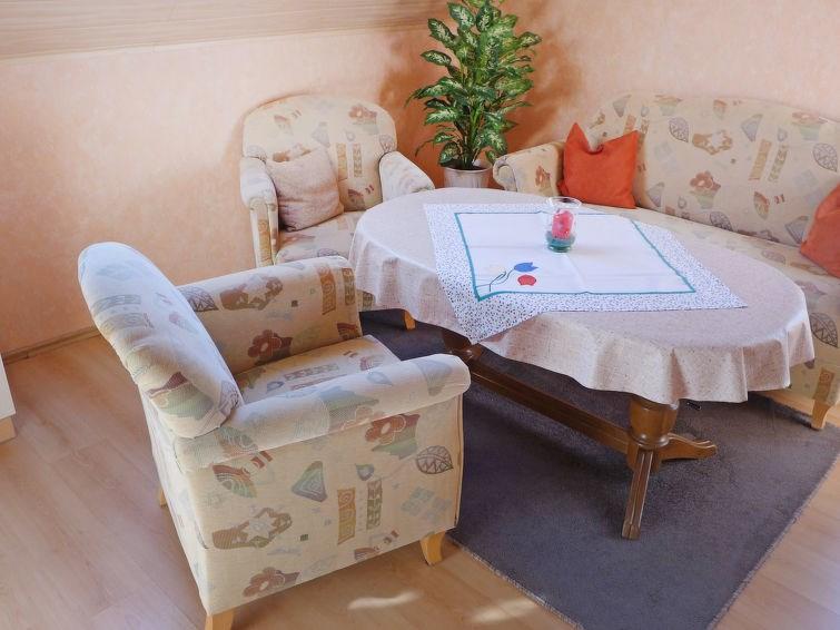 Location vacances Westerholt -  Appartement - 4 personnes -  - Photo N° 1