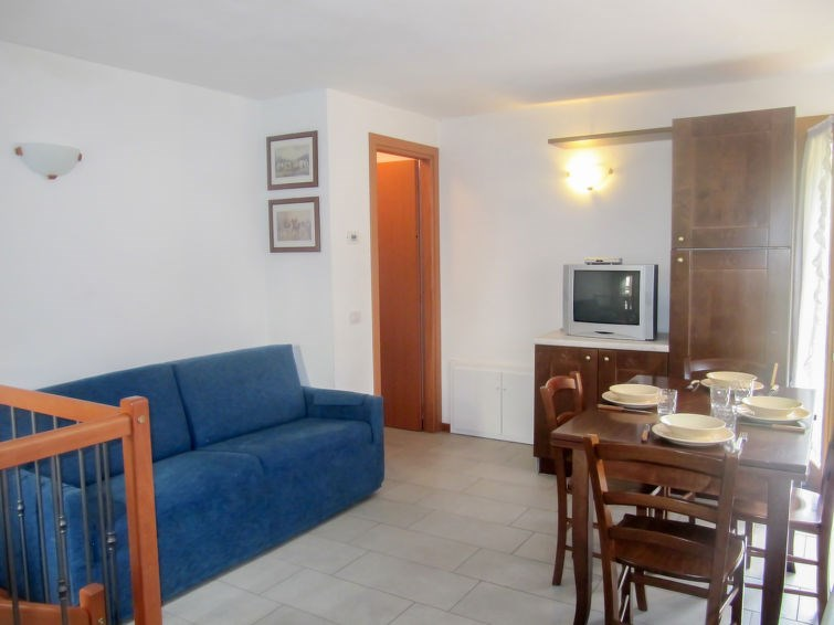 Location vacances Madesimo -  Appartement - 6 personnes -  - Photo N° 1