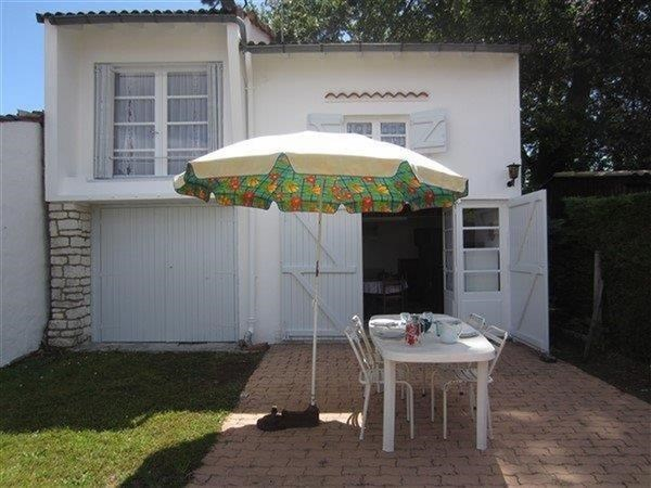 Location vacances Meschers-sur-Gironde -  Maison - 4 personnes - Four - Photo N° 1