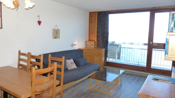 Location vacances Bourg-Saint-Maurice -  Appartement - 6 personnes - Télévision - Photo N° 1