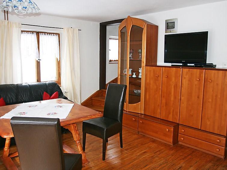 Maison pour 3 personnes à Sankt Englmar