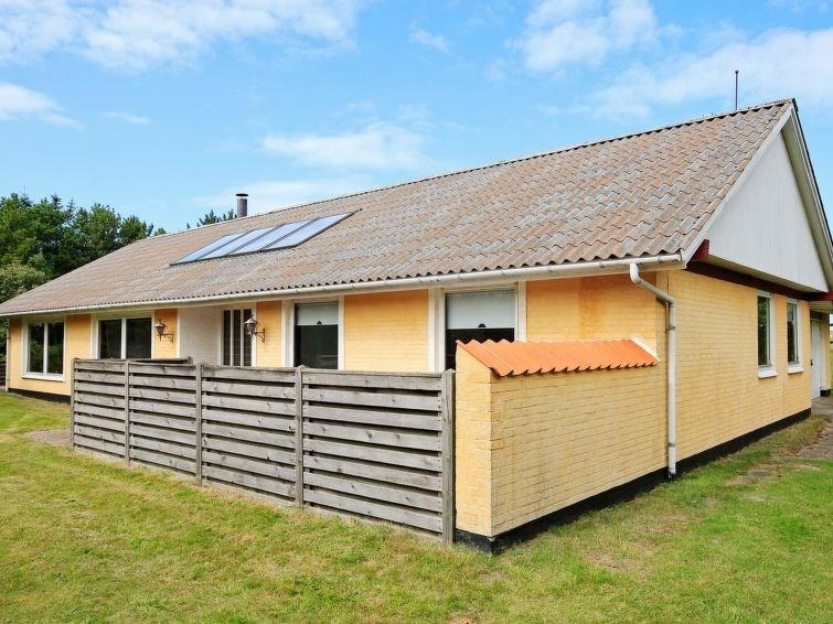 Location vacances Frederikshavn Municipality -  Maison - 10 personnes -  - Photo N° 1
