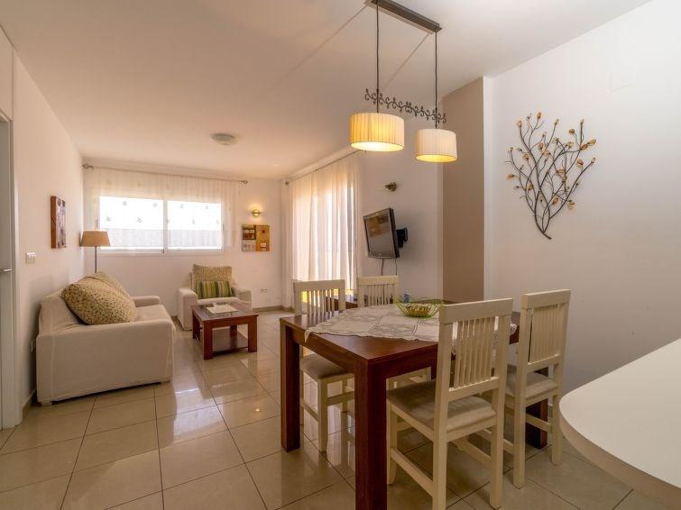 Location vacances Orihuela -  Appartement - 4 personnes -  - Photo N° 1