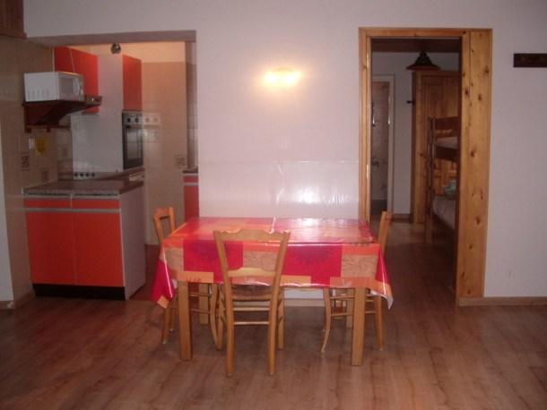 Location vacances Bessans -  Appartement - 4 personnes - Télévision - Photo N° 1