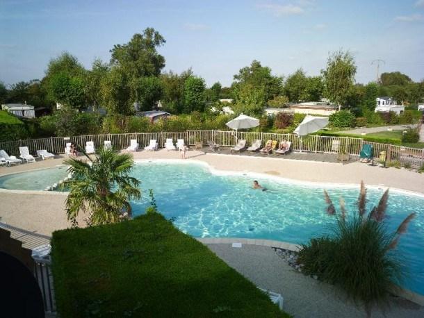 Location vacances Le Crotoy -  Maison - 4 personnes - Table de ping-pong - Photo N° 1