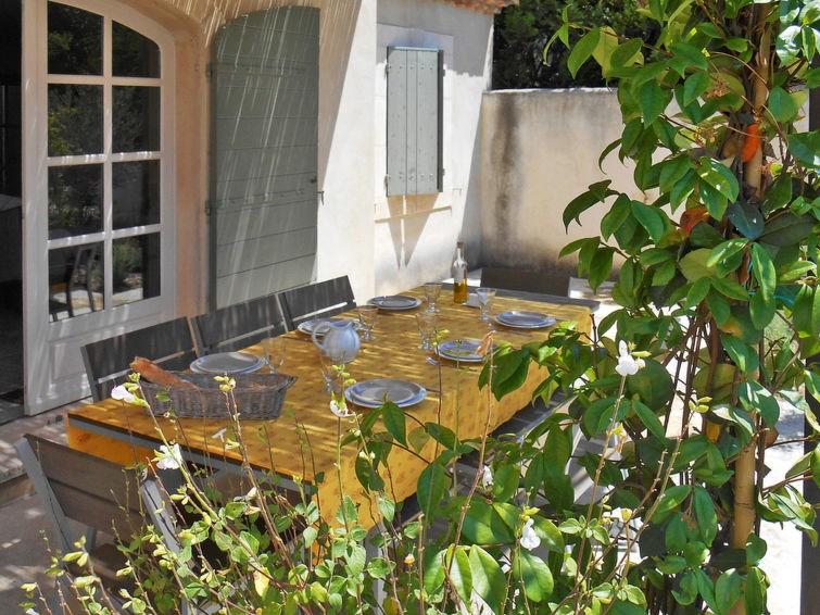 Location vacances Maussane-les-Alpilles -  Maison - 8 personnes -  - Photo N° 1