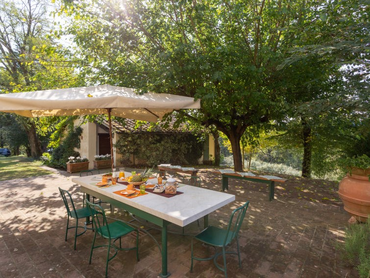 Location vacances Pontedera -  Maison - 8 personnes -  - Photo N° 1
