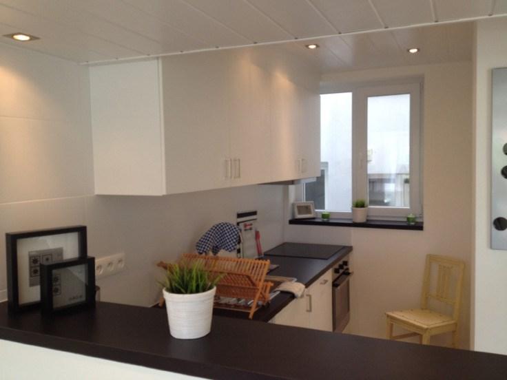 Bel appartement complètement rénové à Duinbergen