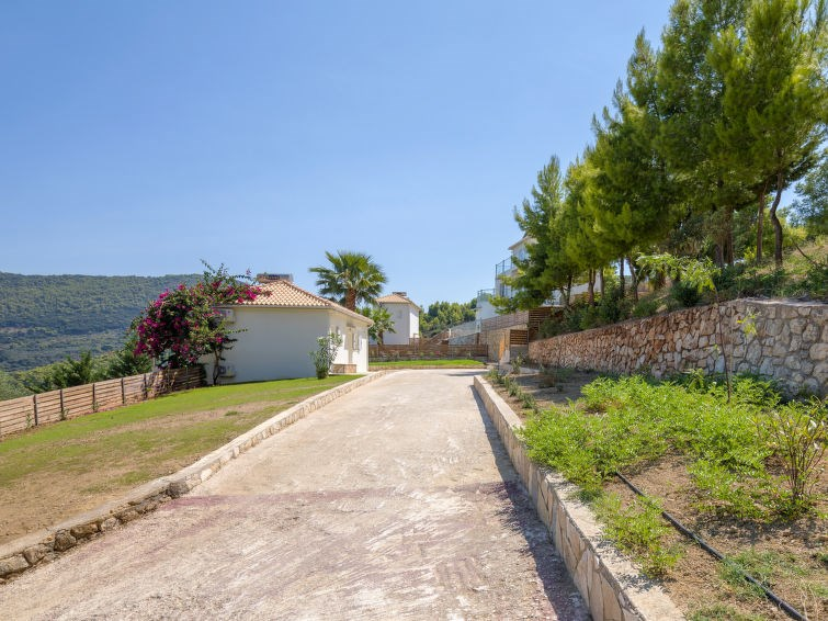 Location vacances Zante Municipality -  Maison - 5 personnes -  - Photo N° 1