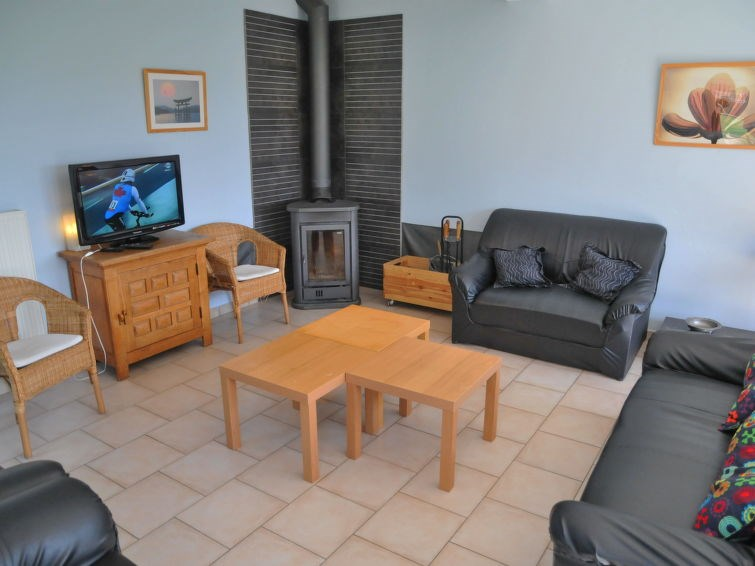 Location vacances Durbuy -  Maison - 10 personnes -  - Photo N° 1