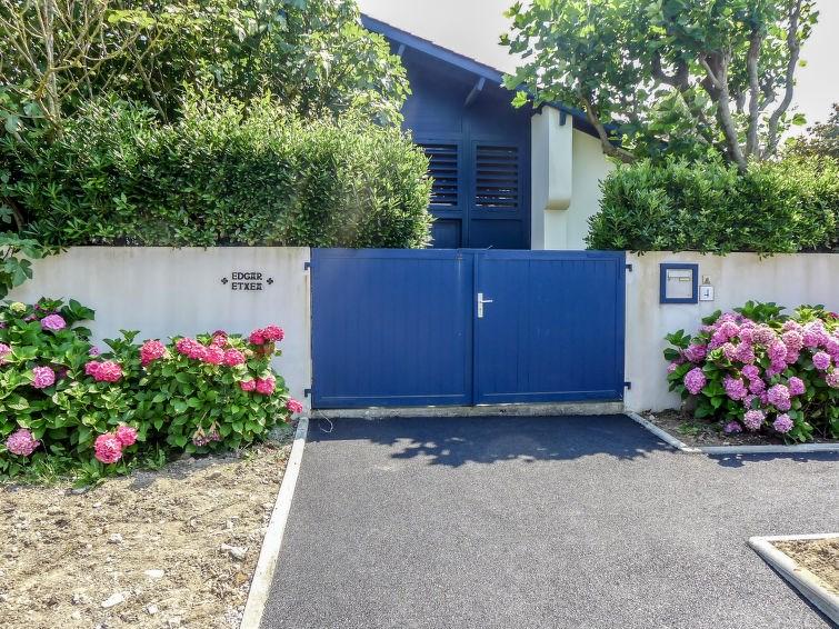 Location vacances Saint-Jean-de-Luz -  Maison - 12 personnes -  - Photo N° 1