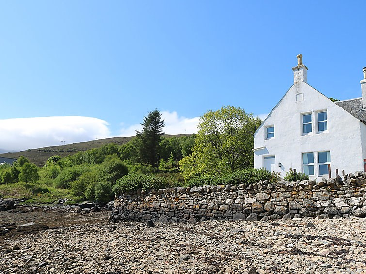 Maison pour 3 personnes à Mid Skye