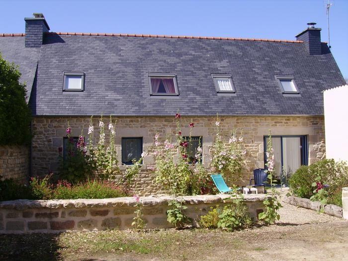 Ferienwohnungen Saint-Jean-Trolimon - Haus - 6 Personen - Grill - Foto Nr. 1