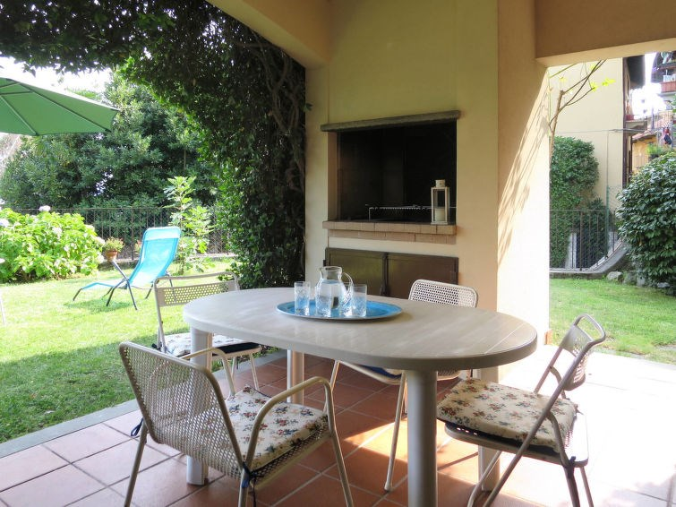 Location vacances Belgirate -  Appartement - 4 personnes -  - Photo N° 1