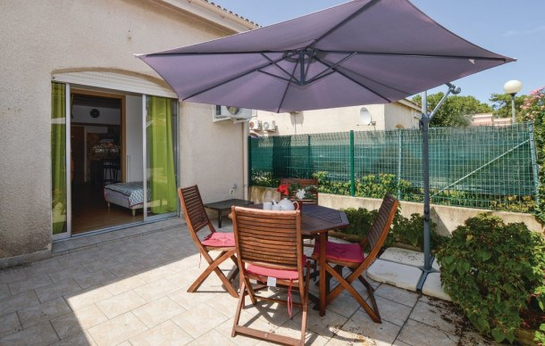 Location vacances Borgo -  Maison - 4 personnes - Télévision - Photo N° 1