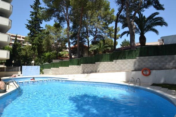 Location vacances Salou -  Appartement - 5 personnes - Télévision - Photo N° 1