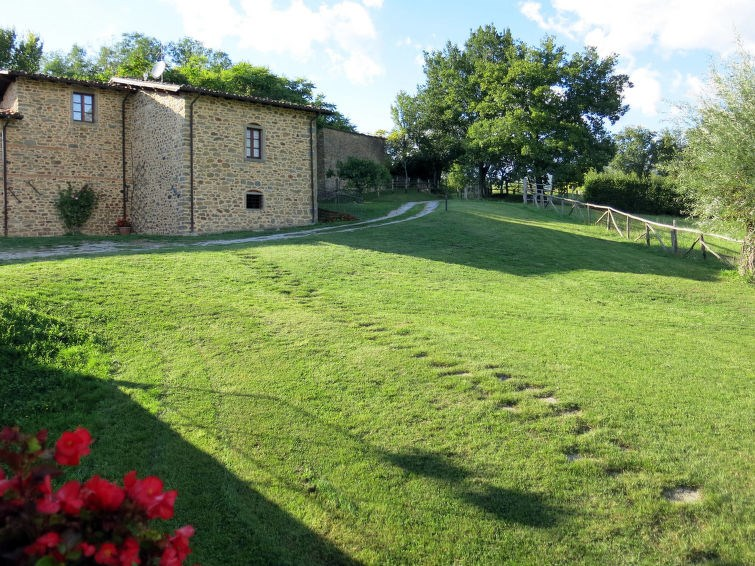Studio pour 6 personnes à Castelnuovo di Garfagnana