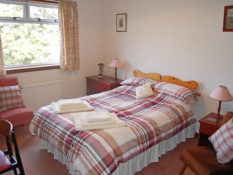 Maison pour 6 personnes à Isle of Skye