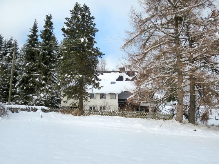 Location vacances Feldberg -  Appartement - 6 personnes -  - Photo N° 1