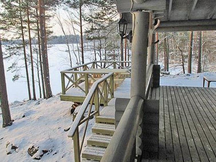 Studio pour 2 personnes à Hämeenlinna