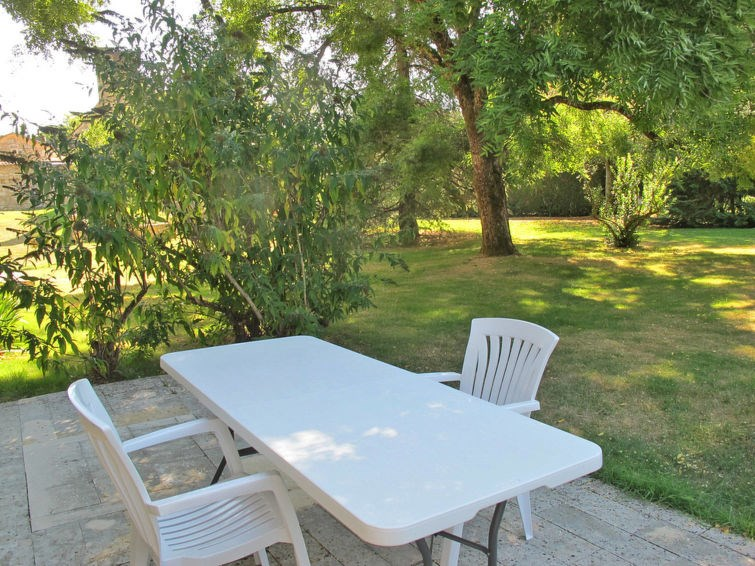 Location vacances Saint-Georges-de-Montclard -  Appartement - 2 personnes -  - Photo N° 1