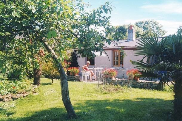 Maison de vacances Montaigu la Brisette