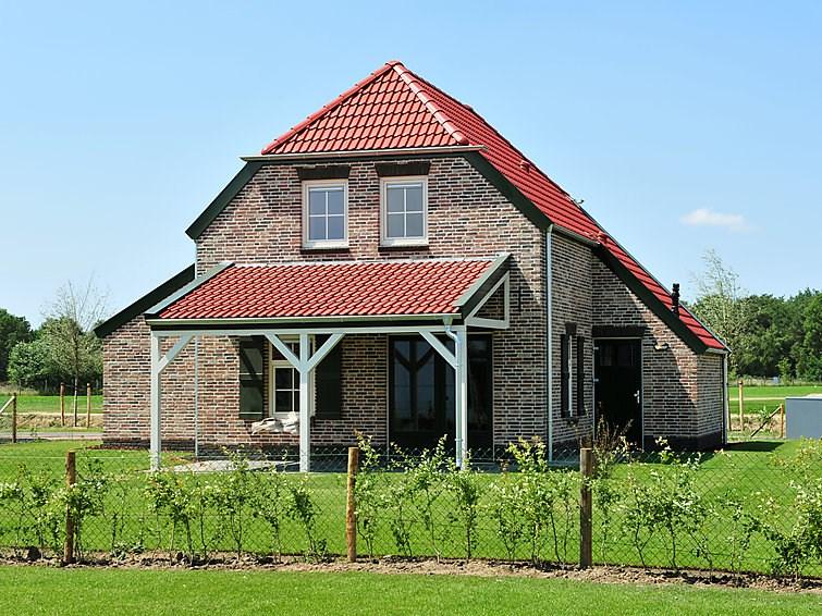 Maison pour 4 personnes à Roggel
