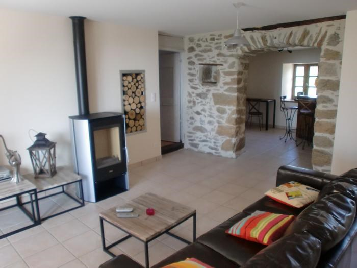 Holiday rentals Lescure-Jaoul - House - 6 persons - BBQ - Photo N° 1