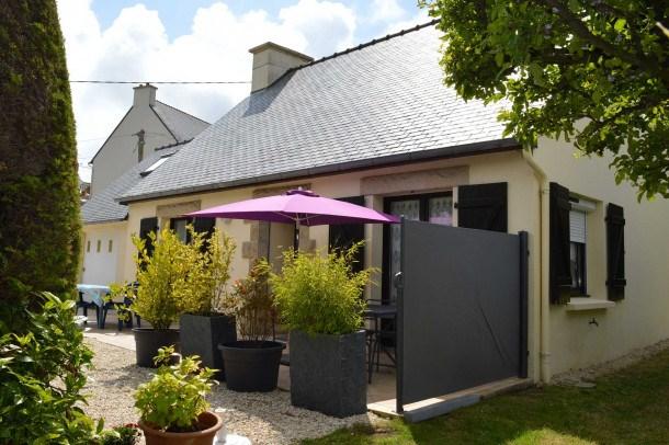Location vacances Perros-Guirec -  Maison - 4 personnes - Télévision - Photo N° 1