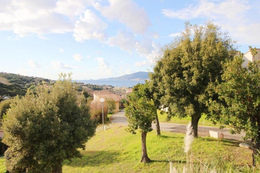 Holiday rentals Grosseto-Prugna - Apartment - 4 persons - Television - Photo N° 1