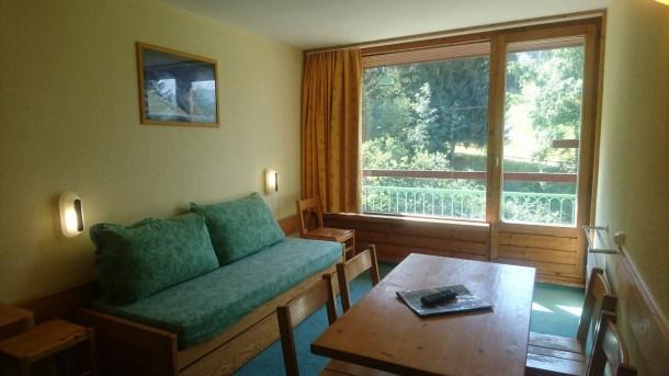 Location vacances Bourg-Saint-Maurice -  Appartement - 5 personnes - Télévision - Photo N° 1