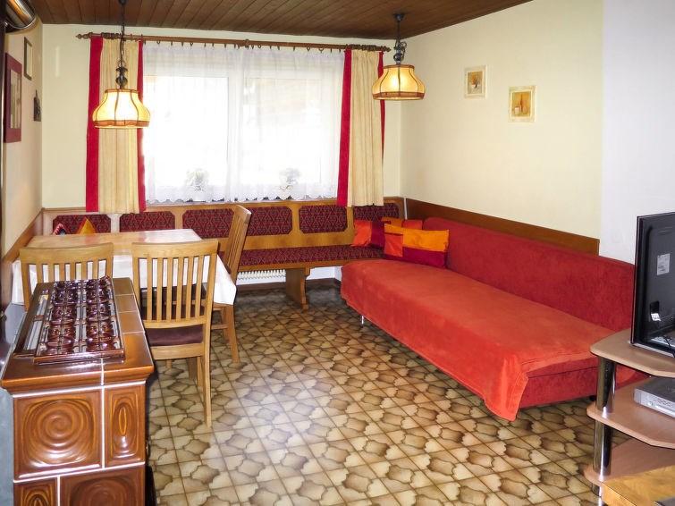 Appartement pour 9 personnes à Zell am Ziller