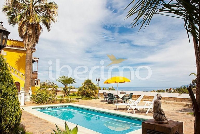 Villa à Icod de los Vinos pour 8 personnes - 4 chambres