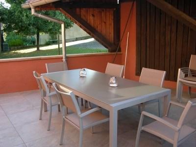 Affitti per le vacanze Vœgtlinshoffen - Casa rurale - 6 persone - Barbecue - Foto N° 1