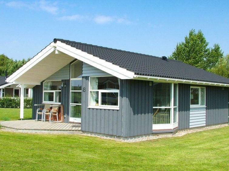Location vacances Langeland Municipality -  Maison - 6 personnes -  - Photo N° 1